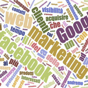 social web marketing farmacie
